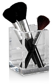 Mike and Ally Ice Make Up Brush Holder