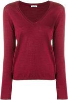 P.A.R.O.S.H. V-neck sweater