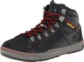 Caterpillar Men's Brode Hi Steel Toe Skate Shoe