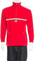 Bogner Fleece Half-Zip Sweater