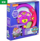 Nickelodeon PAW Patrol Skye Steering Wheel