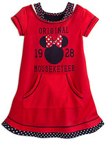 Disney Minnie Mouse Mouseketeer Nightshirt for Girls