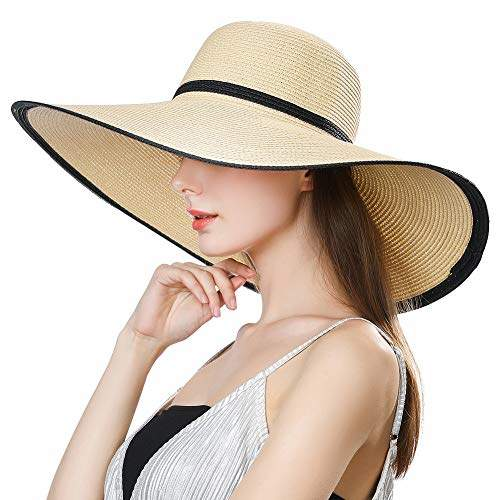 f7382004eda6d Sun Hat With Chin Strap - ShopStyle