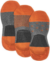 Bar III Men's No-Show 3-Pack Socks, Created for Macy's