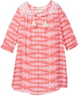 Roxy Seagull Bay Dress (Big Girls)