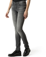 Tommy Hilfiger Charcoal Skinny Fit Jean