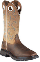 Ariat Men's Workhog Wide Square Toe Tall