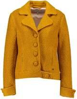 Nümph Light jacket yellow