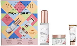 Volition Beauty - The Best of Volition: Nature's Gift for Dewy, Bright Skin
