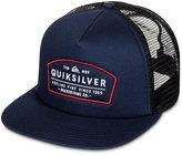 Quiksilver Men's Reeder Trucker Hat