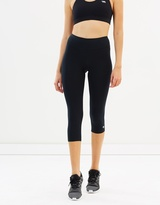 Running Bare Bare Essential 3/4 Tights