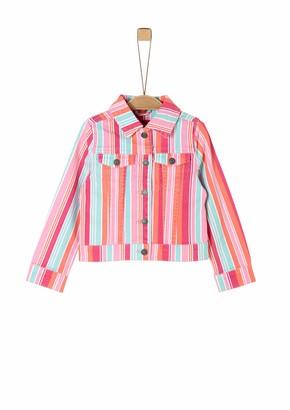 S'Oliver Girls' 403.10.004.15.150.2036697 Jacket
