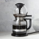 Crate & Barrel KitchenAid ® Siphon Vacuum Coffee Maker