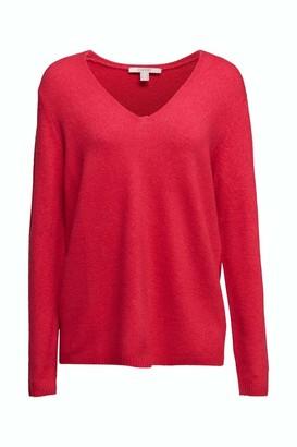Esprit Women's 110EE1I335 Sweater
