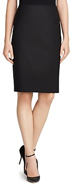 Theory Skirt - Edition Pencil