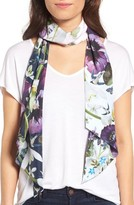 Ted Baker Women's Ebanie Entangled Enchantment Skinny Scarf
