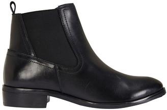 Jane Debster Leonard Black Glove Boots