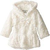 Widgeon Little Girls' Hooded Coat