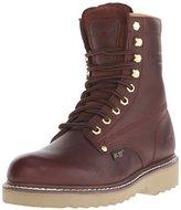 AdTec Men's 8-Inch Farm Boot