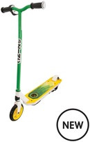 Zinc Volt XT Electric Scooter