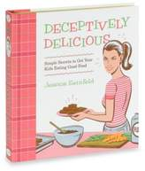 Deceptively Delicious Book