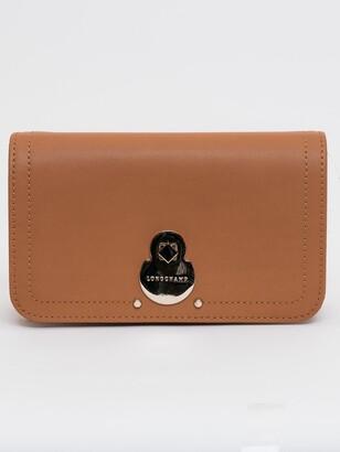 Longchamp Cavalcade Wallet On Chain