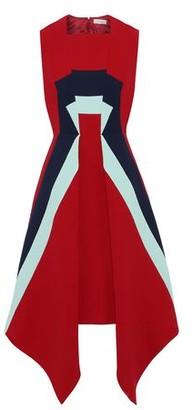 DELPOZO Knee-length dress