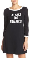 Kate Spade Women's Graphic Sleep Shirt