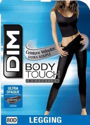 Dim Women's Body Touch Leggings, 80 DEN,1