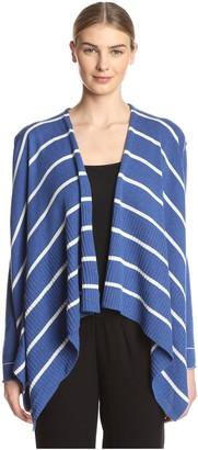LABEL+thread Label + Thread Women's Cover up Cardigan