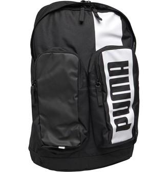 Puma Deck Backpack II Black