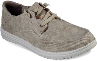 Skechers Relaxed Fit Melson Volgo Men's Shoes