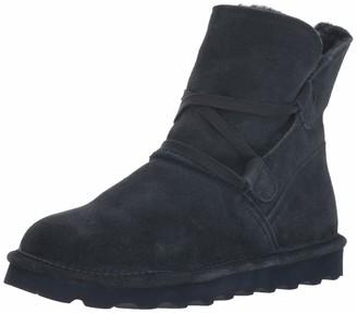 BearPaw Women's Zora Ankle Boots