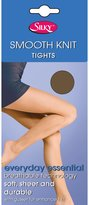 Silky Womens/Ladies Smooth Knit Tights Extra Size (1 Pairs)