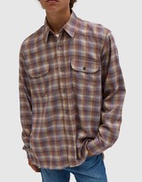 Our Legacy Country Shirt Pixel Check