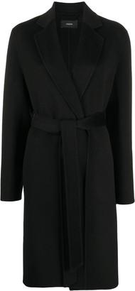 Joseph Cenda belted coat