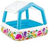 Intex Sun Shade Pool