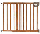 JCPenney Summer Infant, Inc Summer Infant Deluxe Stairway Simple-to-Secure Gate