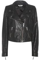 Etoile Isabel Marant Isabel Marant, Étoile Barry Leather Biker Jacket