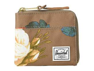 Herschel Johnny RFID