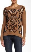 L.A.M.B. Beaded Sweater
