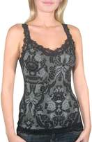 Arianne Victoria Lace-Trimmed Camisole (5652)