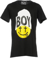 Boy London T-shirts - Item 12098955