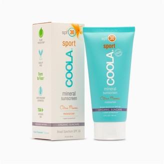 Coola Mineral Body Sunscreen Spf 30 Citrus Mimosa