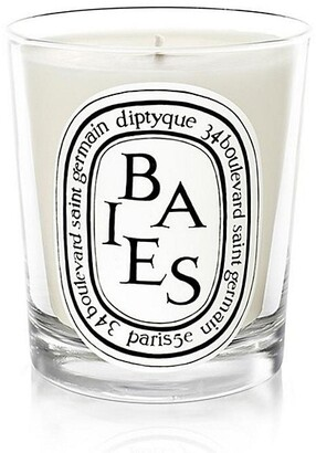 Diptyque Baies Scented Mini Candle