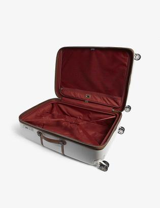 Delsey Chatelet Hard four-wheel suitcase 77cm