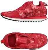Leather Crown Low-tops & sneakers - Item 11223463