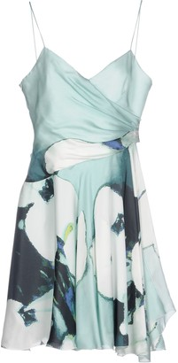 Armani Collezioni Knee-length dresses - Item 34797875WC