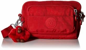 Kipling Women's Merryl 2-in-1 Convertible Waistpack Waist Pack