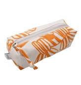 Flowie Sweet Candy Makeup Bag - Orange